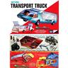 MPC 1/​25 Daytona Transport Truck