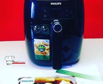 Recettes de les friteuse mytaste - Friteuse sans huile philips ...