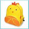 NEW! Snygga Ryggsäck skolväska + kyckling design