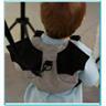 NEW!En lite Gray ryggsäck Månvandrare Lär Barn att Gå Stå