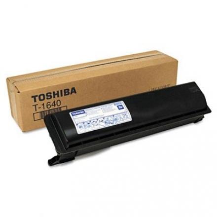 Lasertoner till TOSHIBA T-1640E Svar