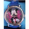 Disney Musse Mimmi Armbandsur / Klocka i förpackning Blå KL1