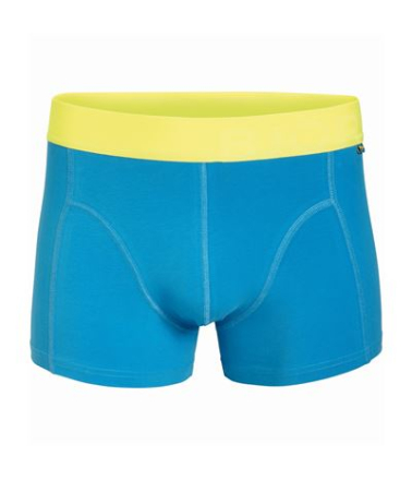 Björn Borg - Boys Shorts Nations Sverige Blue