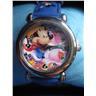 Disney Musse Mimmi Armbandsur / Klocka i förpackning Blå KL2