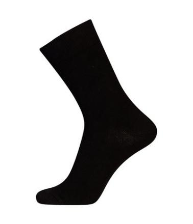 Zack & Don - Zack and Don Socks Black