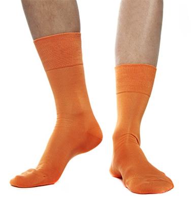 Falke - Tiago Sock Nectarine