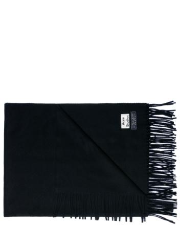 Canada black scarf