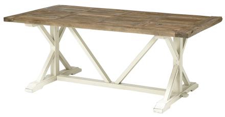 Marino Matbord - Återvunnet trä