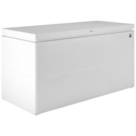 LoungeBox förvaringsbox, vit - 160