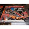 Mega Bloks Need for speed Porche 911 Turbo Wheel Launcher