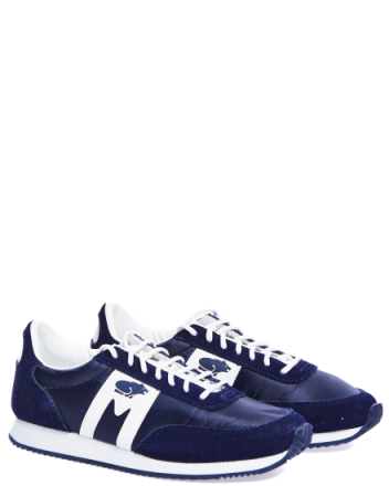 Albatross deep navy/​white sneakers F802501