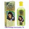 Dabur Amla Jasmine hair Oil. 100ML. Unisex Long Strong Shiny hair. Scalp Massage