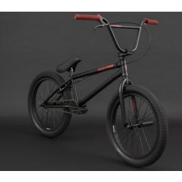 """Root Catalog/Default Category BMX/BMX Cyklar BMX BMX/Flybikes2017 """"Flybikes 2017, Electron 20,5"""""""" RHD Flat Black"""""""