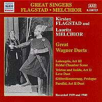 Wagner;Great Wagner Duets