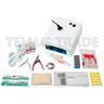 MEGA UV Kit f?r Akryl och UV-Gel - inkl. 36w UV-Lampa