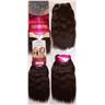 """Remy Choice Human Hair Grenada Weave 8"""" Color 4"""