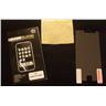 Samsung Omnia W (GT-i8350) skärmskydd