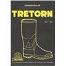 TRETORN Katalog/Prislista Gummistövlar 1954-55 Helsingborg