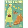 TRETORN Katalog/Prislista Flexa-skor 1956-57 Helsingborg