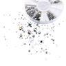 Nageldekoration Rhinestones Nail Art 3D Diamant