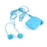 NY!Music Stereo Bluetooth Headset för all phone Blå