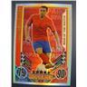 XAVI HERNANDEZ - MAN OF THE MATCH - SPANIEN - MATCH ATTAX IRLAND EURO 2012