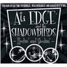 Ati Edge and the Shadowbirds - Rockin' and Shockin' - CD NY - FRI FRAKT