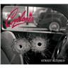 Cyclones - Street Altered - CD NY - FRI FRAKT
