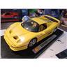 Ferrari F50 Shell samlarbil Scale 1:18