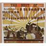 Buzz Campbell & Hot Rod Lincoln - The Best Of - CD NY - FRI FRAKT