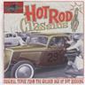 Various - Hot Rod Classics - CD NY - FRI FRAKT