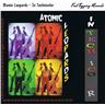 Atomic Leopards - In Technicolor - CD NY - FRI FRAKT