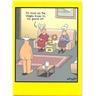 """Magnet """"As soon as the viagra kicks in, it's game on"""" humor"""