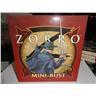 Zorro mini bust Nr 2048/ 2500
