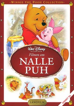 ;Nalle Puh / Filmen om Nalle Puh