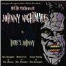 Johnny Nightmare - Here's Johnny - LP NY - FRI FRAKT