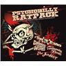 Psychobilly Rat Pack - Lession 1 - CD NY - FRI FRAKT