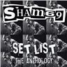 Sham 69 - Set List: The Anthology (Re-recorded Great. Hits) - CD NY - FRI FRAKT