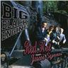 Red Hot (featuring Jussi Syren) - Big Black Engine - CD NY - FRI FRAKT