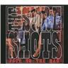 Sure Shots, The - Four To The Bar - CD - CD NY - FRI FRAKT