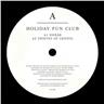 Holiday Fun Club - EISBÄR (12'' Maxi Single) NY - FRI FRAKT