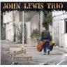 John Lewis Trio- Billy Banks Sessions - CD NY - FRI FRAKT