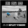 Subhumans - 29:29 Split Vision - CD NY - FRI FRAKT
