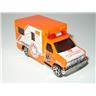 Chevy Van AMBULANS ..... MATCHBOX 3