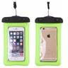 NY! 100% Vattentät Mobilfodral Mobilskal Till De Flesta Mobiler- Grön