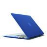 Skal Macbook Air - Blank mörkblå 11.6-tum