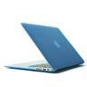 Skal Macbook Air - Blank blå 11.6-tum