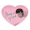 Elvis Presley Musmatta Pink Always.