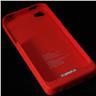 IPHONE 4 SKYDD MED EXTRA INBYGGT BATTTERI Iphone4 Iphone 4 Iphone4s Iphone 4s