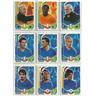 9 St KORT WORLD CUP 2010 - 5 st ITALY + 2 St JAPAN + 2 St IVORY COAST